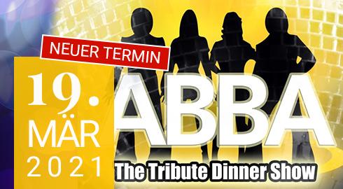 ABBA Dinnershow in Rheinberg