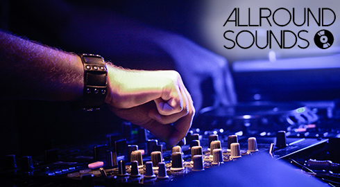 DJ Allround Sounds Rees